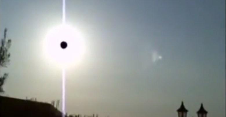 Photo of بالفيديو – معجزة الشمس في مديغورييه وصحفي يرتّد الى الإيمان بعد أن شاهد المعجزة