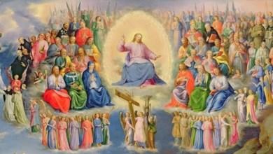 Photo of قائمة بأسماء القديسين الذين لم يُعانوا الآلام والإضطهاد، لم يواجهوا المحن ولم يعرفوا الإغراءات والتجارب!