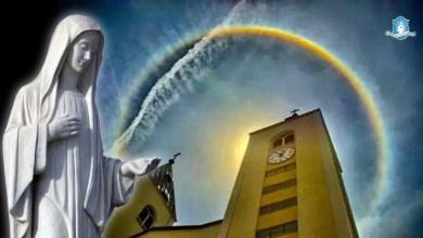 "Photo of السيدة العذراء في مديوغوريه: ""هذه أهم رسالة أبلغكم إياها!"""