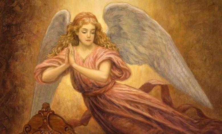 Photo of هل تعلم ما هي الأشياء الفائقة التي يمكن أن يفعلها الملاك الحارس من أجلك؟