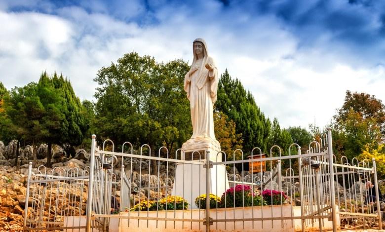 Photo of ما هي الأعجوبة التي بسببها نصب تمثال العذراء على تلّة الظهورات في مديوغوريه