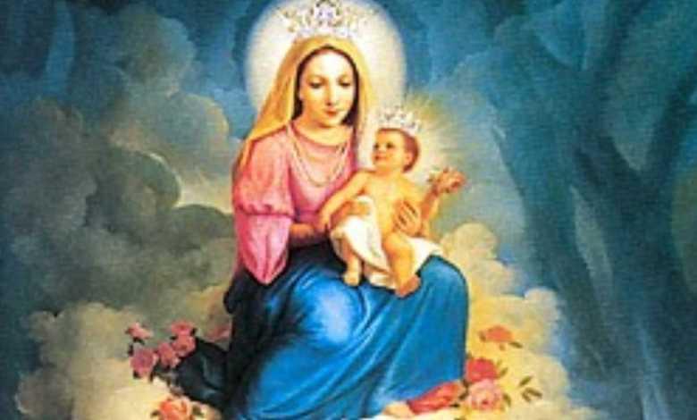 Photo of هل سمعتم عن الظهور العجائبي للعذراء سيّدة الورود في بيرغامو إيطاليا؟ إليكم تفاصيل الحدث