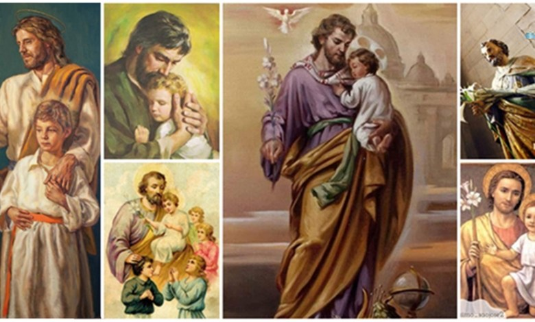 Photo of 6 أقوال رائعة عن القدّيس يوسف للمريمي الكبير الطوباوي ويليام جوزيف شاميناد