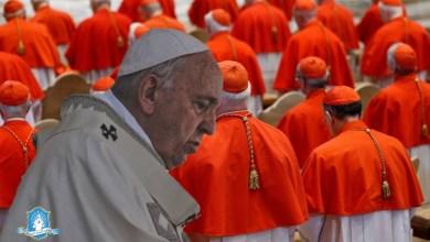 Photo of الرب يسوع يشرح للمكرّمة ماري جولي جاهيني عن الهجوم الأعظم على الكنيسة إنشقاق الأساقفة وتمرّدهم على البابا