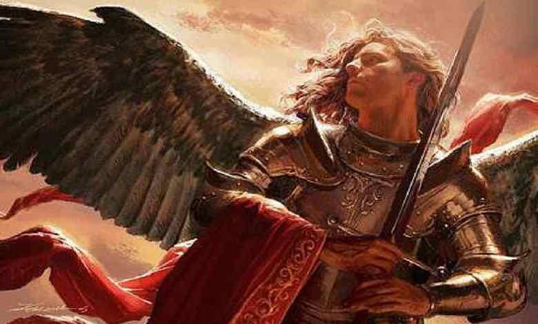 Photo of القدّيس ميخائيل ينقذ من الموت بأعجوبة جندي اعتاد أن يصلّي له كل يوم!