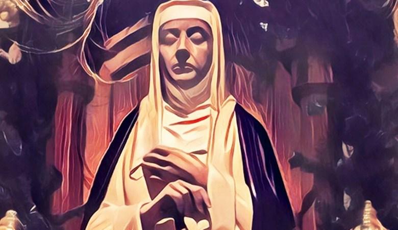 Photo of مارغريت دي كاستيلو الفتاة العمياء الحدباء التي نبذها والداها قدّيسة على مذابح الكنيسة!