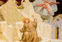 Photo of رؤيا ماريا فالتورتا عن القديس فرنسيس وكيف نال سماته من الرب يسوع