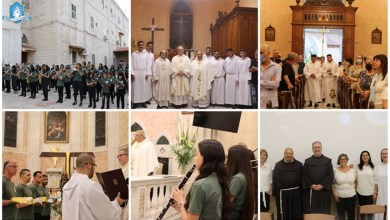 Photo of هل يمكن للكنيسة أن تحيي الإيمان من جديد في قلوب من ابتعدوا عنها خلال وباء الكورونا؟