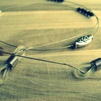 Ideias Craft #17: Fio para Óculos