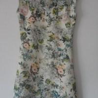 Ideias de costura #4: Vestido