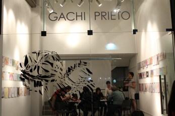 Gachi Prieto