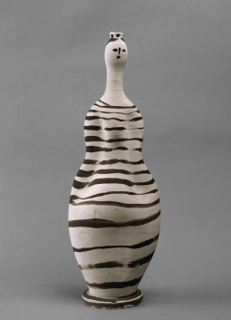 cerámica, musée Picasso.