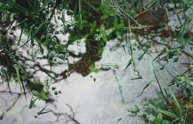 Matilde Marin, serie Under Water