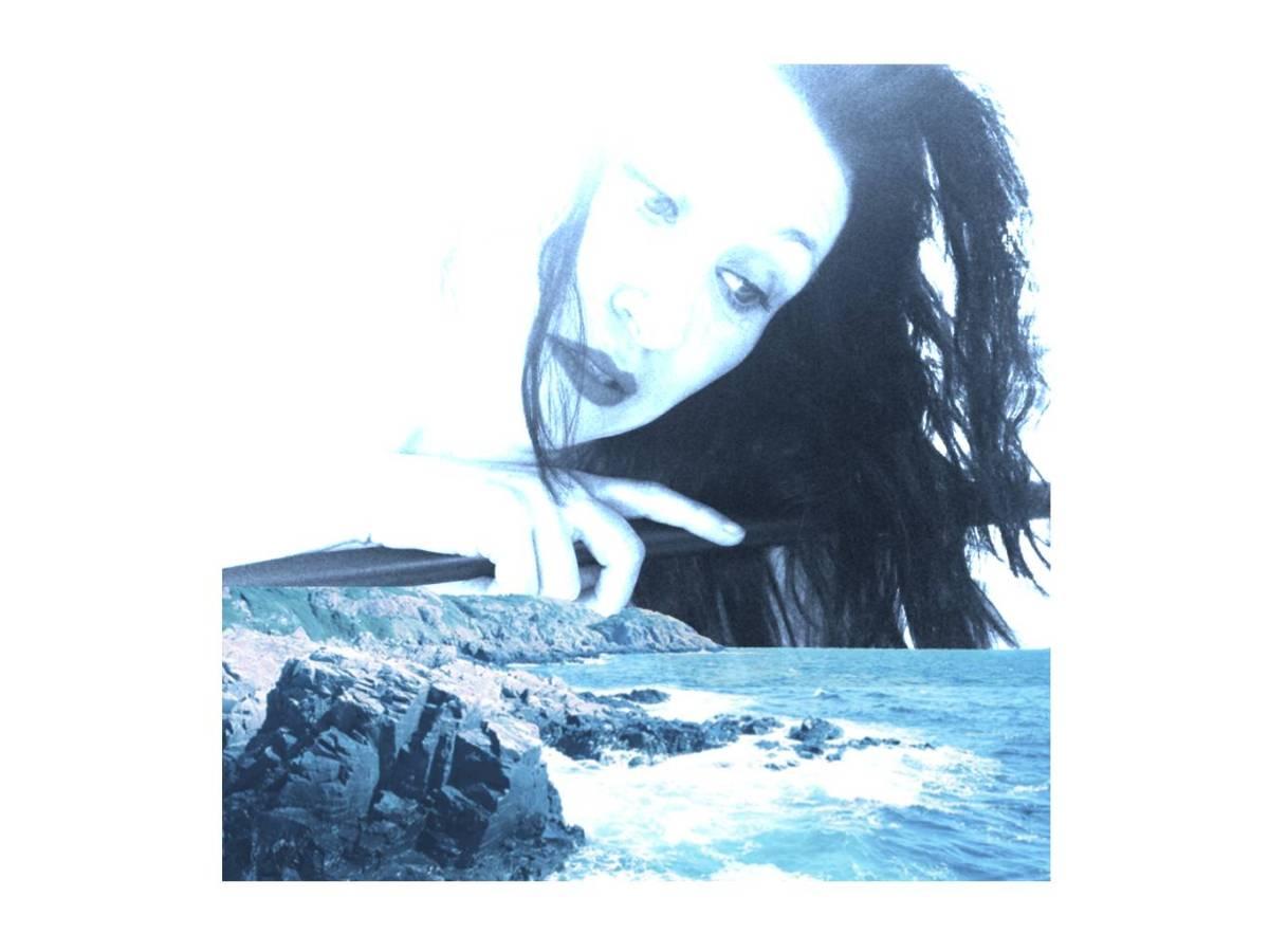 Adrift Album Cover