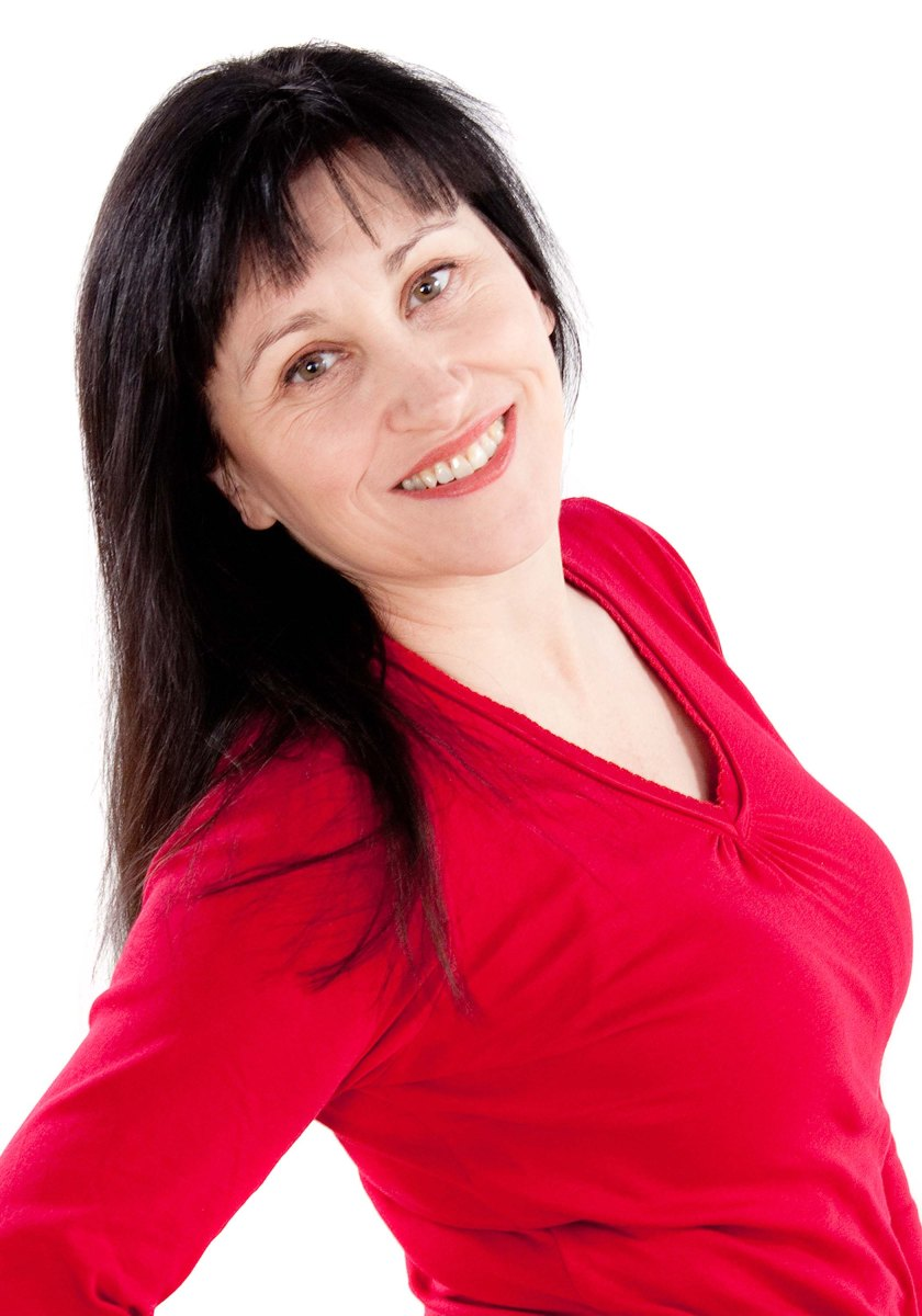 Maria Paviour, registered psychologist