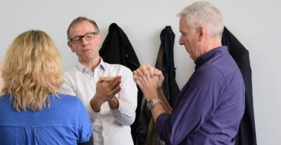 Wellbeing coaching using neuroscience