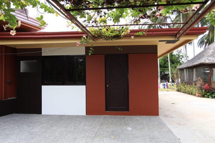 Pablo Laguna Paz Maria San Resort