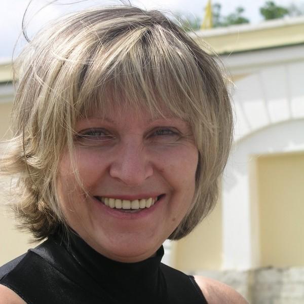 Марина Асташкина