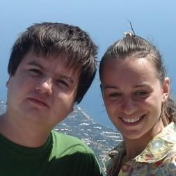 Артем и Наталья Мещуровы