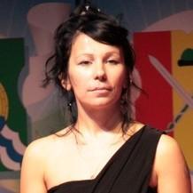 Алена Останкова