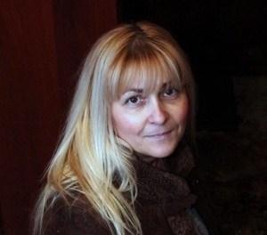 Галина Ситникова