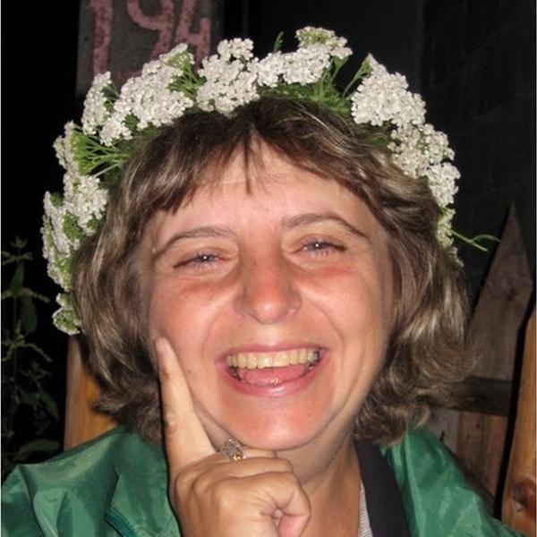 Татьяна Баклякина