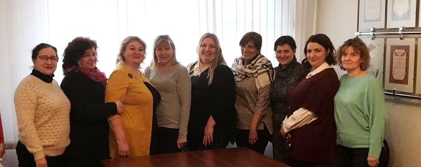 Заседание Координационного Совета общественных организаций ЮВАО г. Москвы