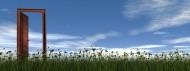 stock-photo-59910836-door-to-all-dreams-3d-render