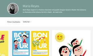 Advocate-Art_-Illustrators Agency_MaríaReyes