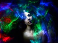 self-portrait, Maria Saggese