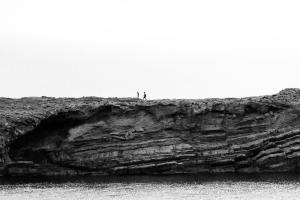Cala Comte, Ibiza - by Maria Santos Fotografía Creativa