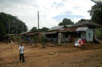Ein Dorf in Tansnia