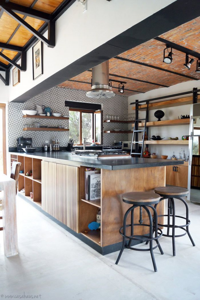 17 Best ideas about Industrial Kitchens on Pinterest ...