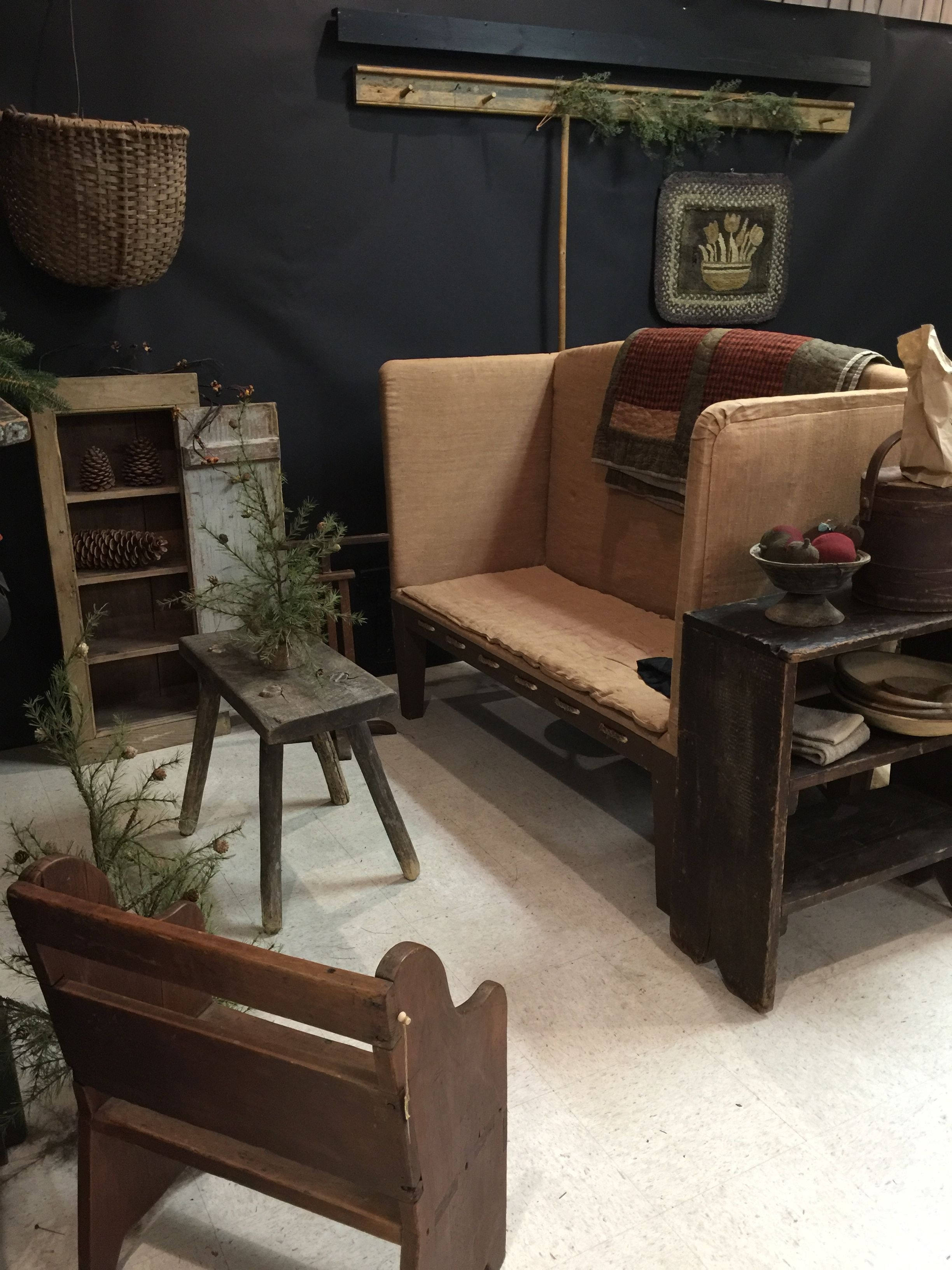 ♥ primitive furniture | my fav shop!!!!! in 2019 | primitive home throughout Primitive Furniture