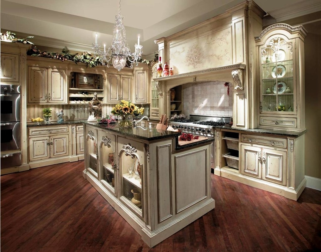 french country kitchen design | there are 3 crucial aspects … | flickr with Country Kitchen Designs