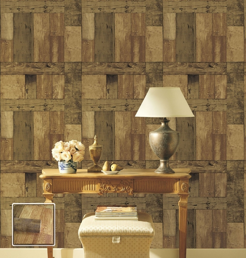 new wood brick design wallpaper country style wallpapers - buy wood within Best Country Style Wallpaper