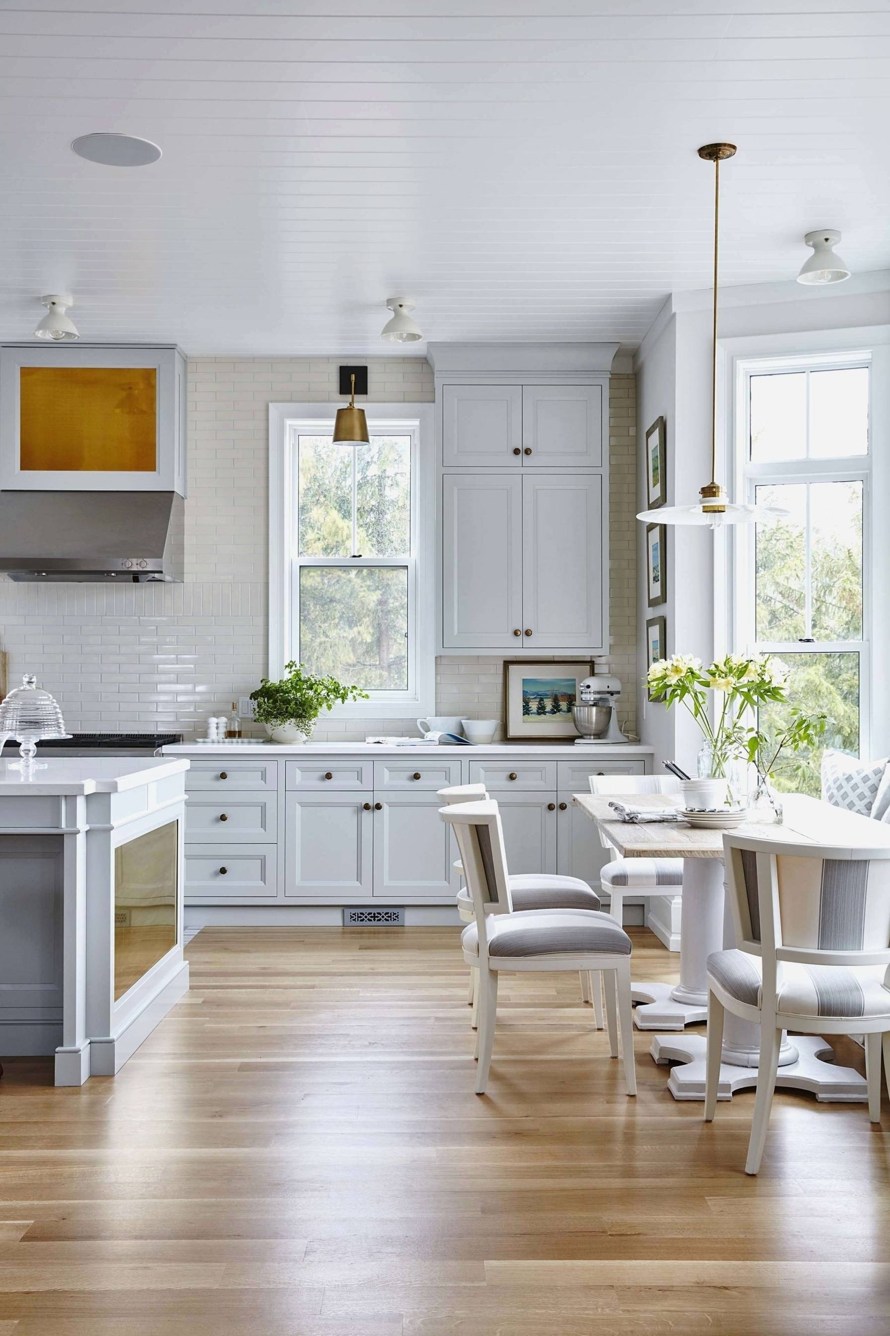 15 stylish kitchen hardwood floor ideas | unique flooring ideas throughout Kitchen Flooring Ideas