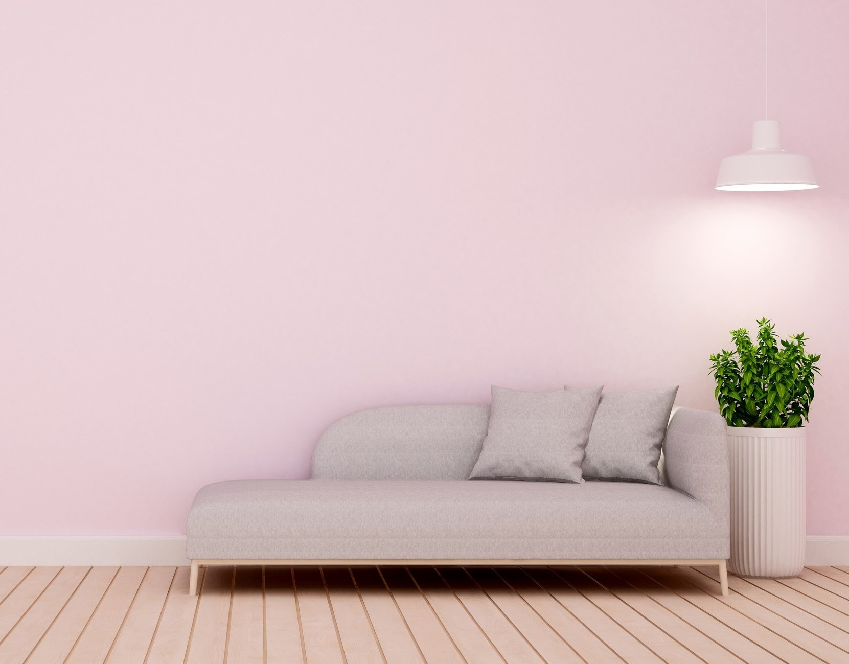 here's why you've been this trendy pink in every home decor store throughout Pink Home Decor