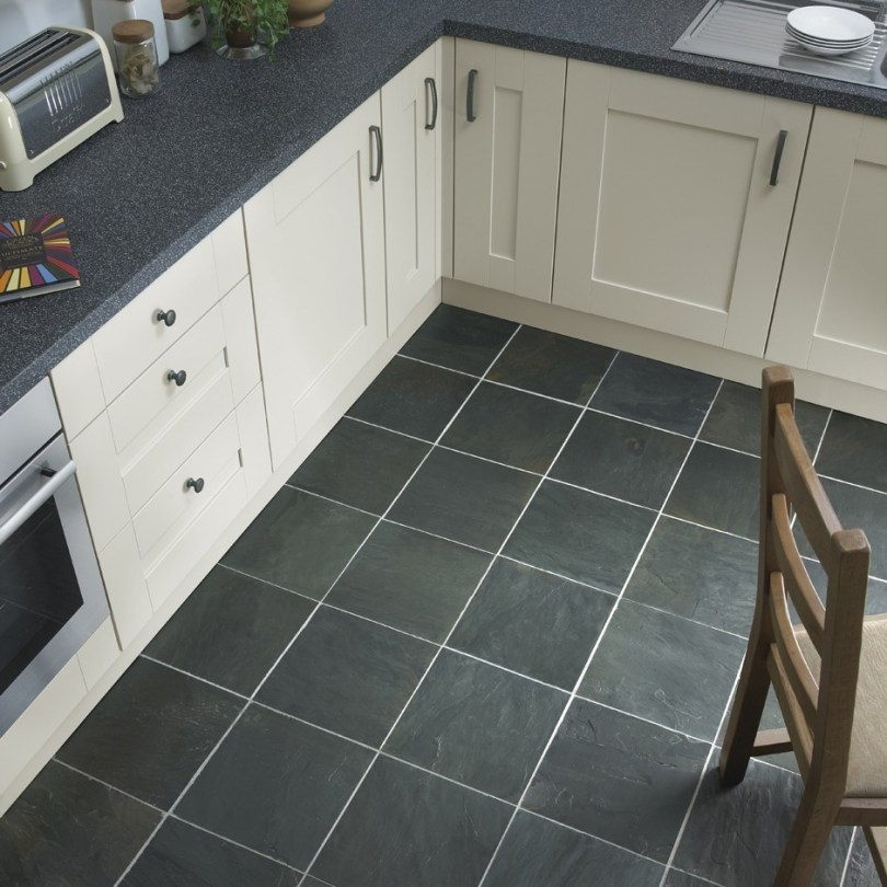 kitchen floor tile ideas car interior design cleaning kitchen floor for Kitchen Flooring Ideas