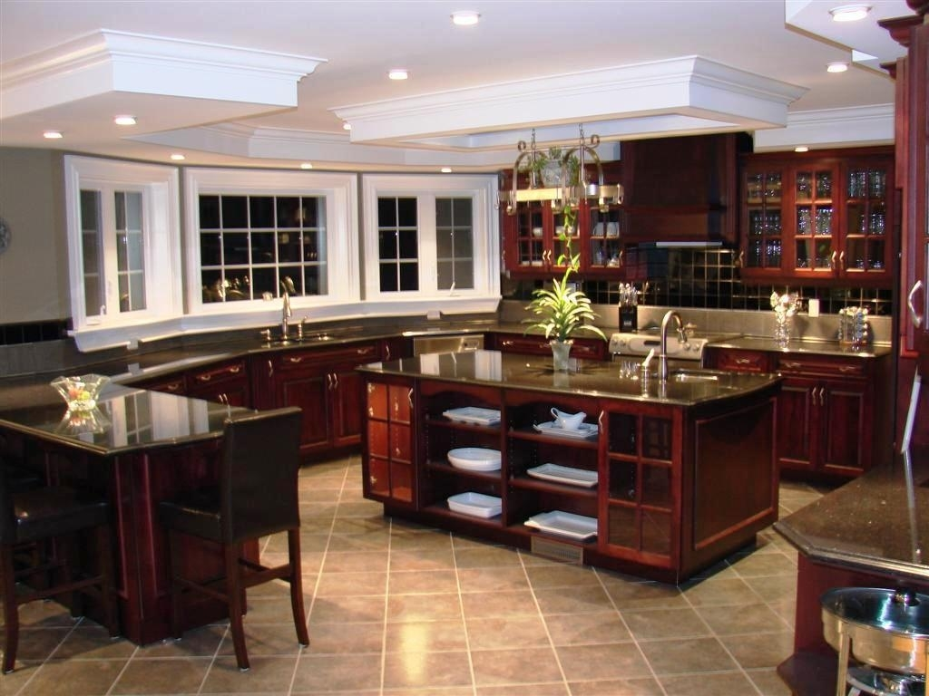 kitchen ideas dream traditional beautiful kitchen dream kitchens within Traditional Kitchen Designs Ideas