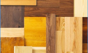 Various Kinds associated with Wood Furnishings