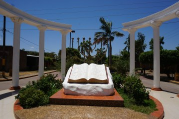 calle biblia