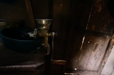 corn grinder to make the mase de maiz