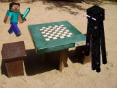 minecraft chess