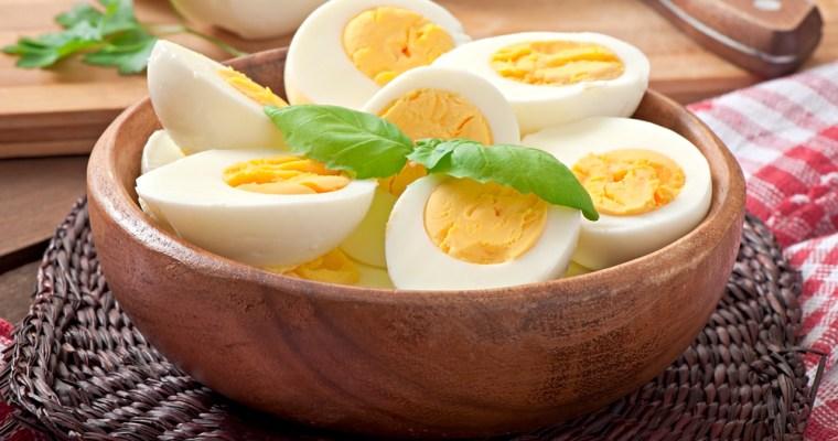 Amazing Benefits Of Eggs (+5 Refreshing Recipes!)