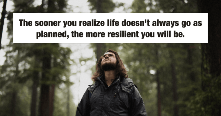 How to Overcome a Trauma and Be Even Stronger Than Before
