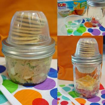 MASON JAR DIY RECIPES