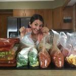 AMAZING DUMP CROCK POT RECIPES FOR  $150.00 IN 2 1/2 HOURS