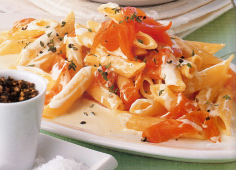 penne-with-cream-and-smoked-salmon