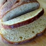 CHEDDAR CHEESE BREAD